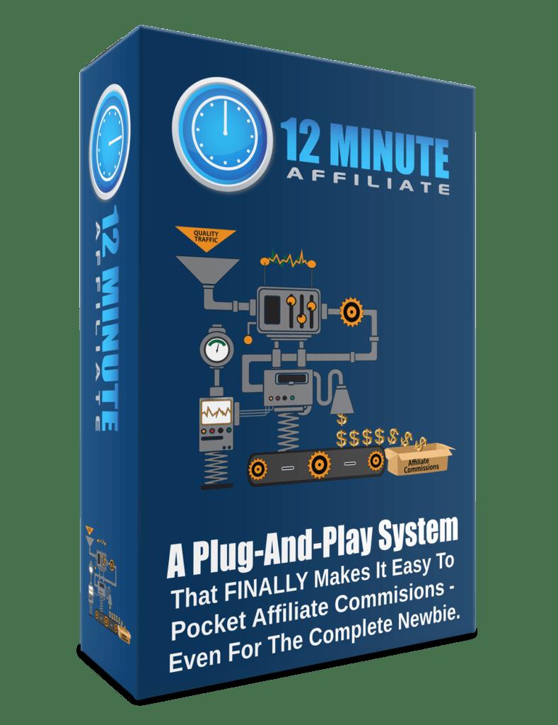 the 12 minute affiliate