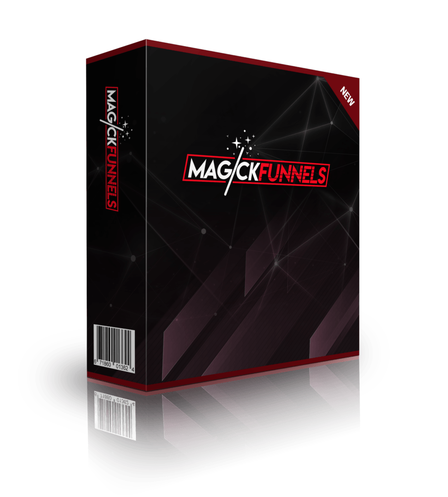 magick funnels box