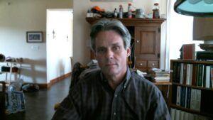 Rex McMahon