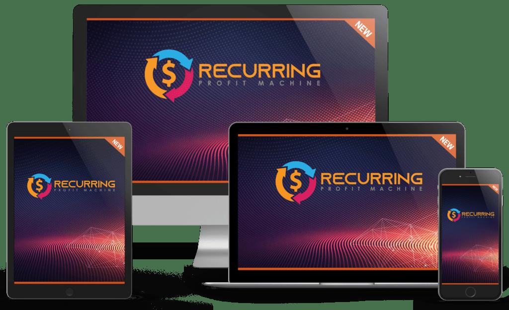 recurring profit machine