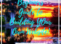 WA build a website
