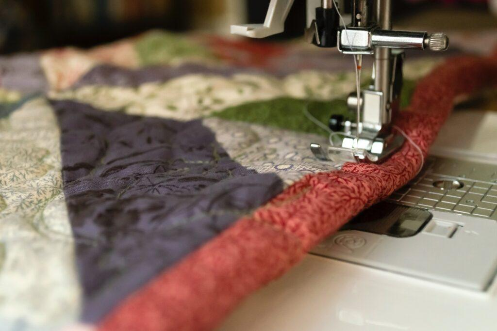 Quilting Sewing
