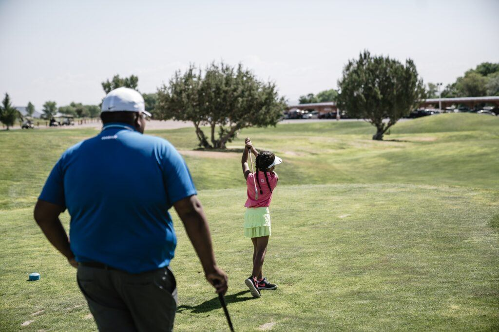 golf lessons - make money from your passion for golf