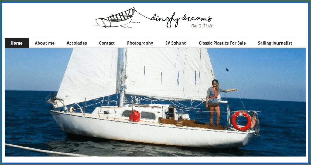 sailing - sailing blog