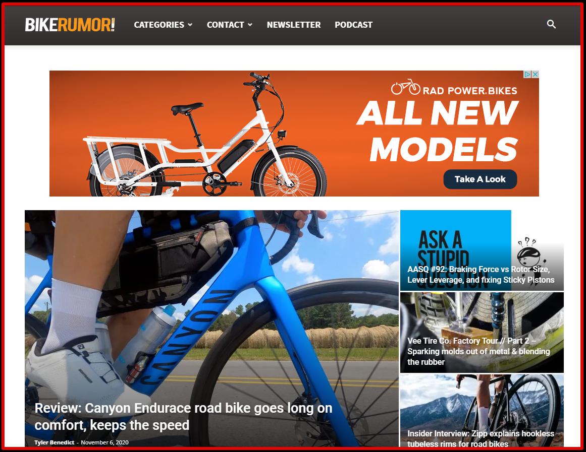 cycling - cycle blog