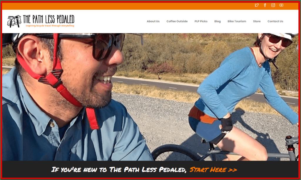 cycling - cycling blog