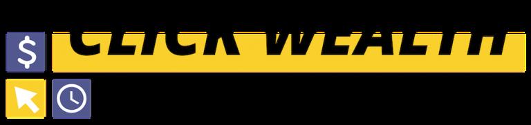 Click Wealth logo