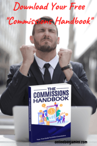 wealthy affiliate - commissions handbook