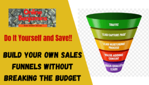 how to build a sales funnel cheap