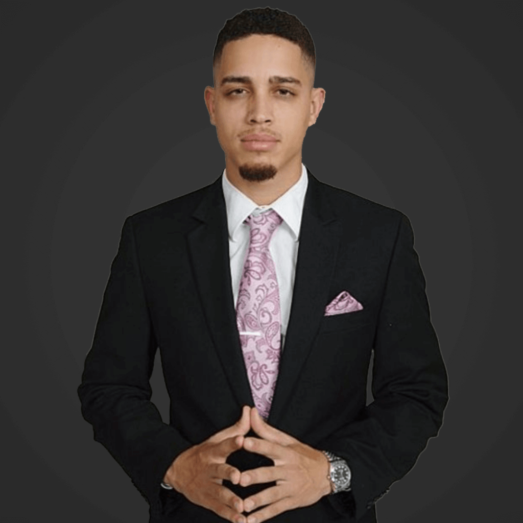Eric Ellis - affiliate marketing wolf 2.0