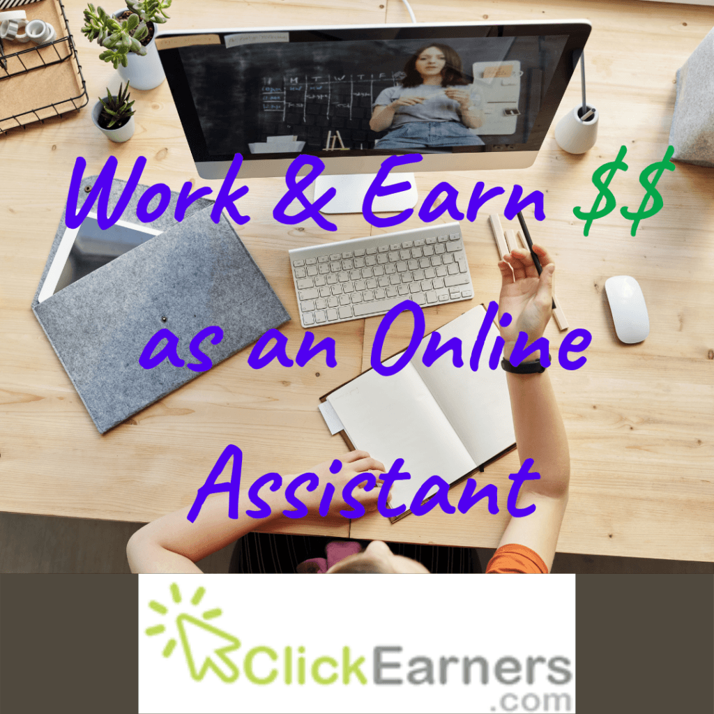 clickearners.com