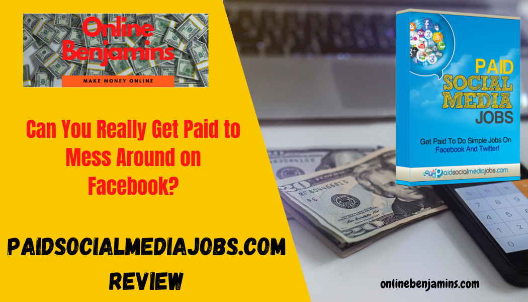 PaidSocialMediaJobs - Review