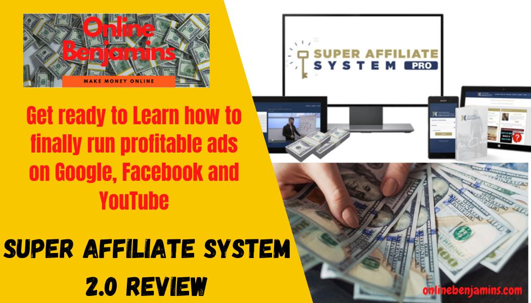 super affiliate system 2.0