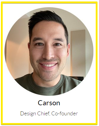 Carson co founder Wealthy Affiliate