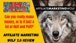 Affiliate Marketing Wolf 2.0