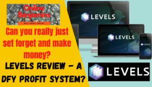 Levels revies