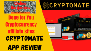Cryptomate app review
