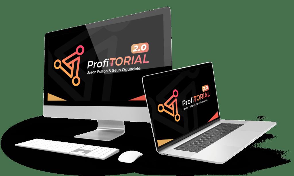 profitorial 2.0
