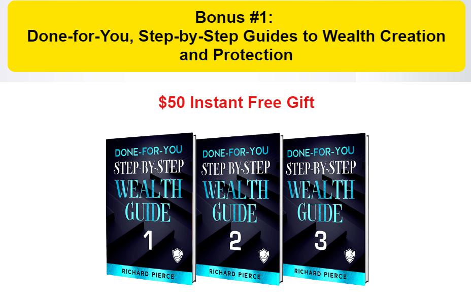 Recession Profit Secrets wealth guide