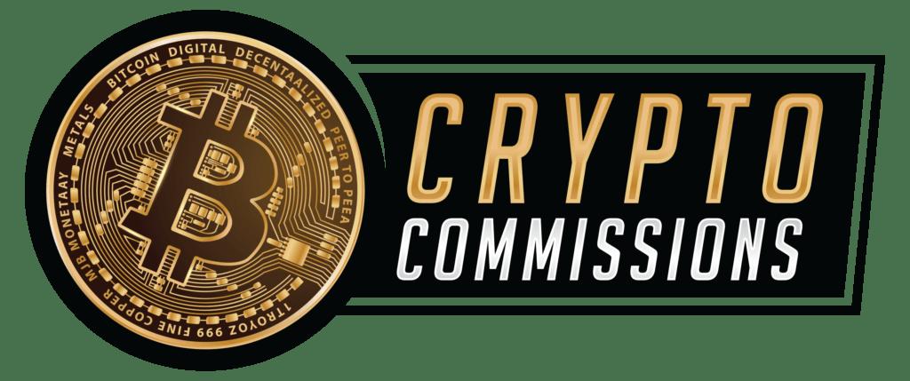 Crypto Commissions logo