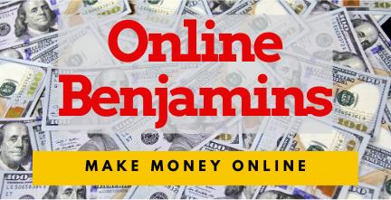 Online Benjamins Logo