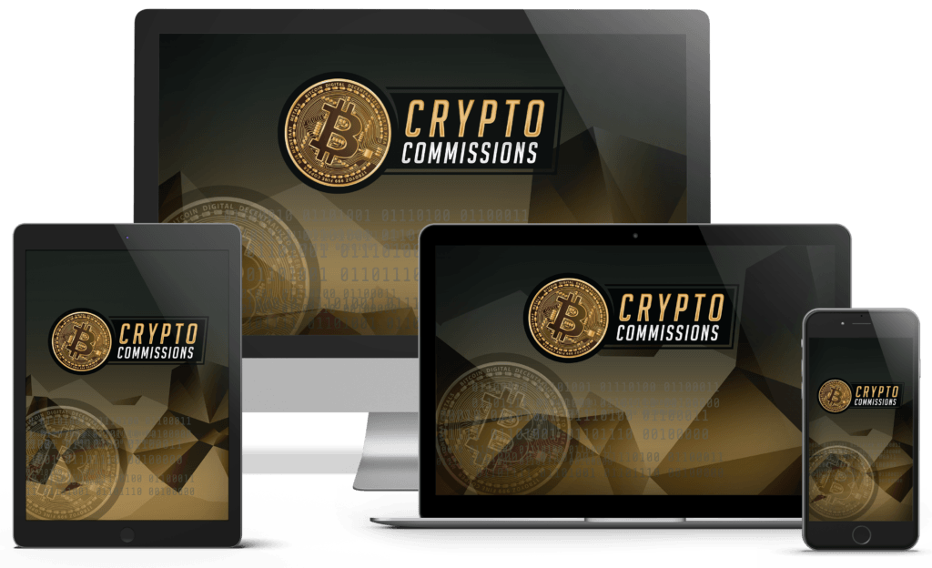 Crypto Commissions devices