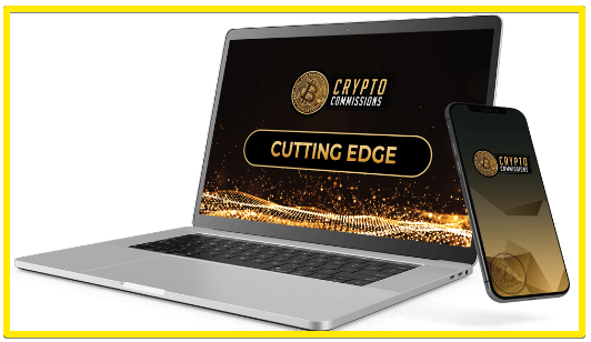 Crypto Commissions cutting edge content