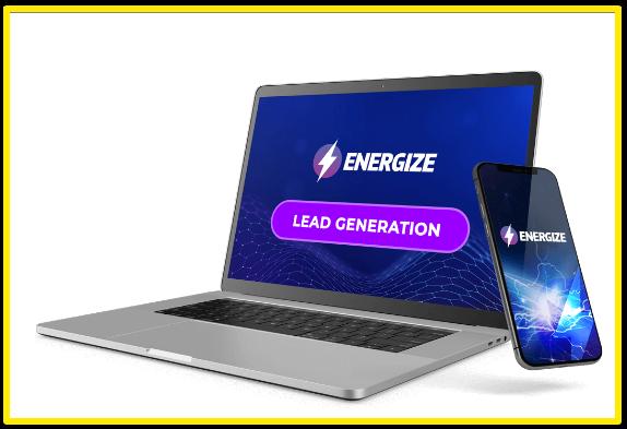 energize lead generation
