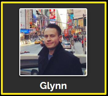 Glynn Kosky developer of Energize