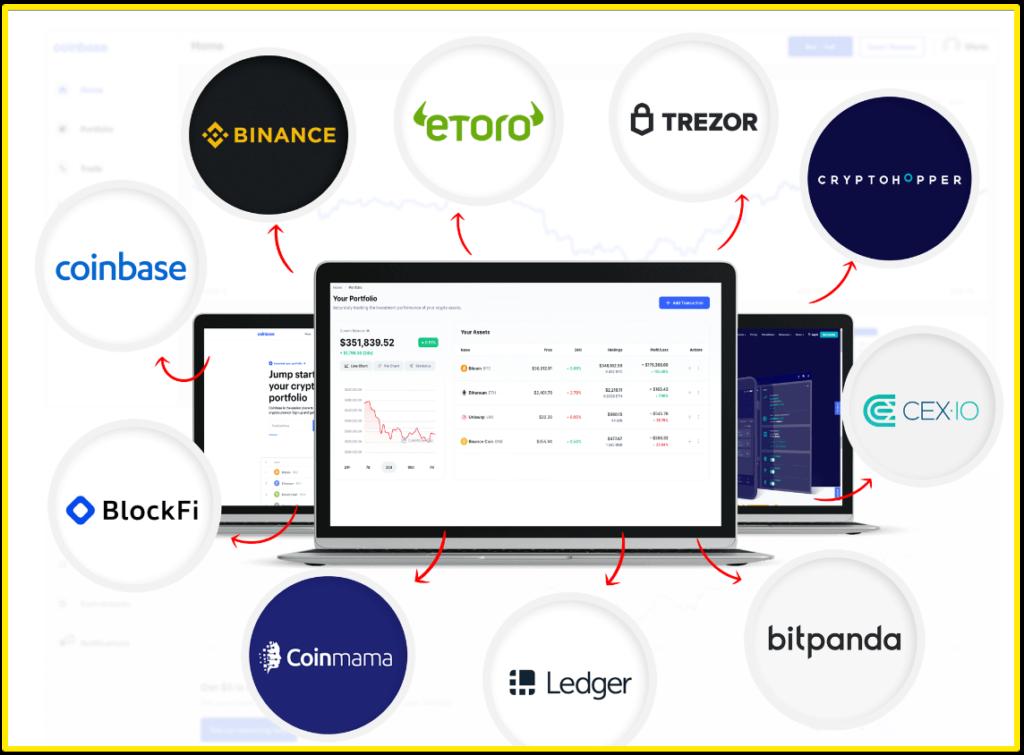 CryptoProfit App cryptocurrency affiliate platforms