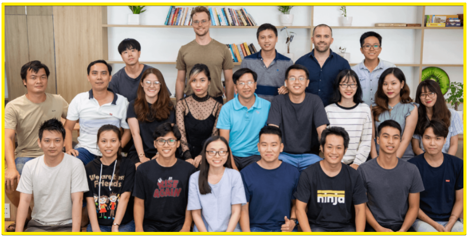 The MyConstant Team - MyConstant Review