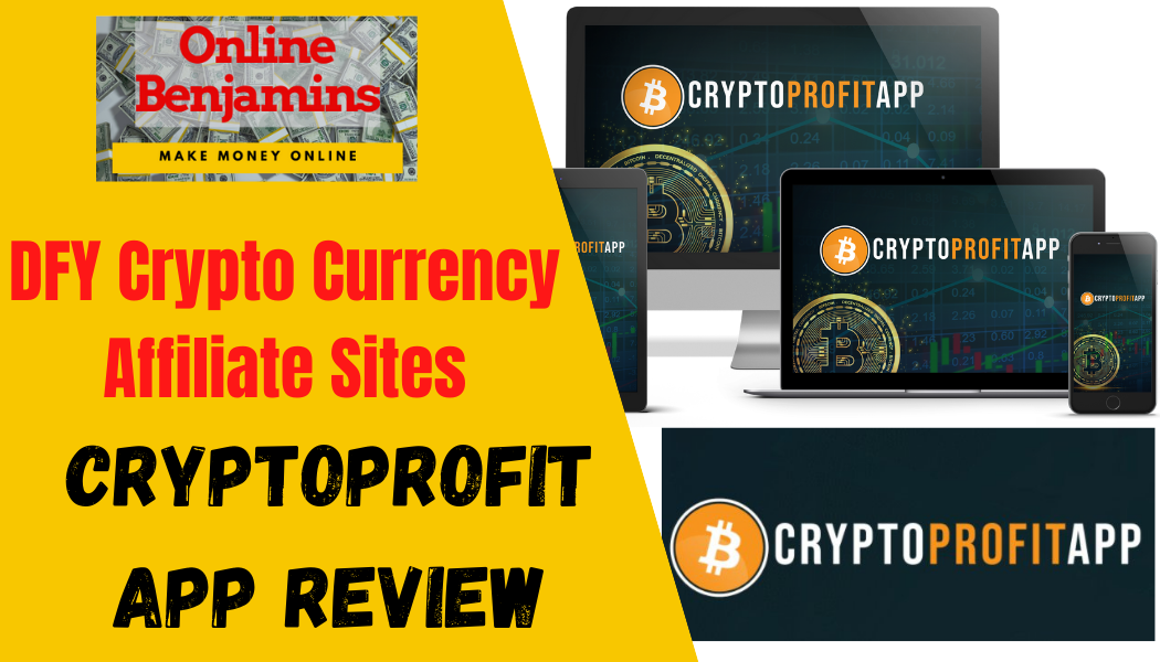 CryptoProfit App Review featured