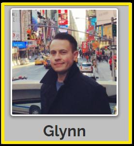 Glynn Kosky owner of NeoCommissions