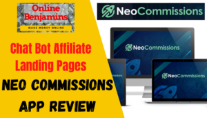 NeoCommissions App Review Featured image