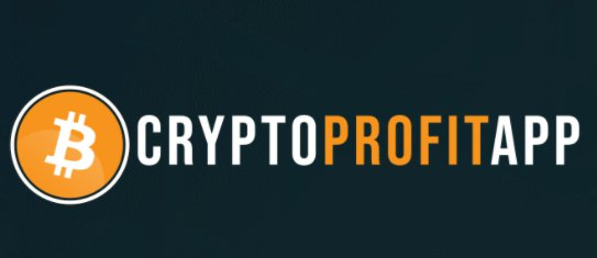 CryptoProfit App Logo