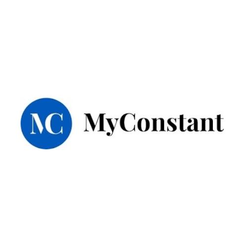 MyConstant logo - MyConstant Review