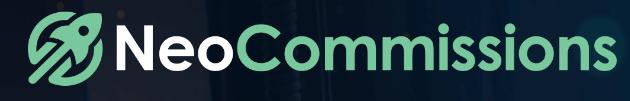 NeoCommissions logo