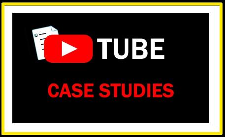 YouTube Channel Case Studies bonus - Matt Par's Tube Mastery and Monetization review